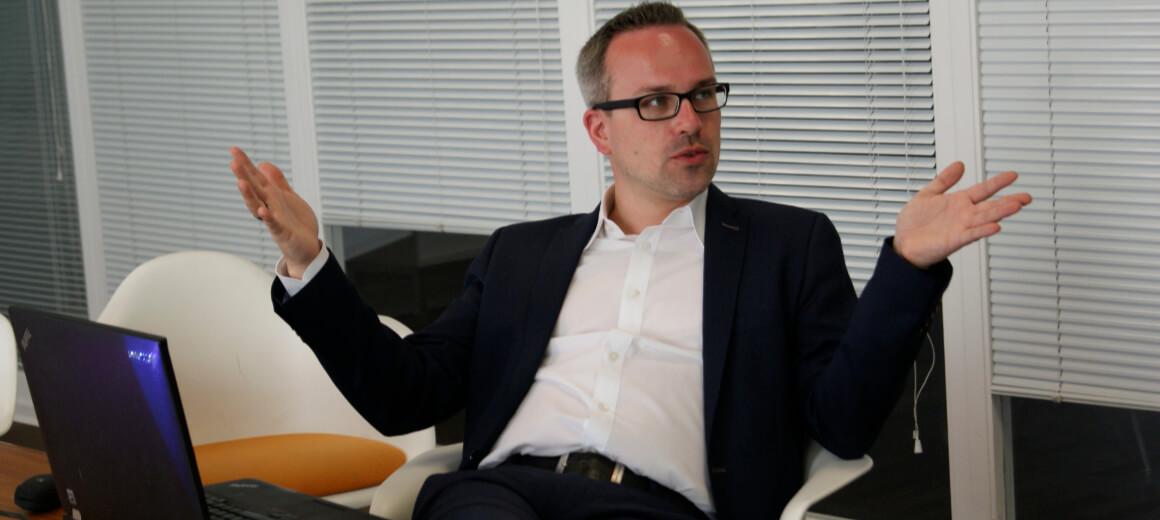 Social-Media-Seminar für KMU (Henning Schürig)