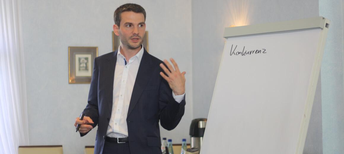 Innovations-Workshop (Martin Fresow)